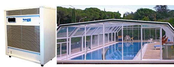 Una mirada del hombre calentadores de agua para piscinas portatiles - Calentadores solares para piscinas ...