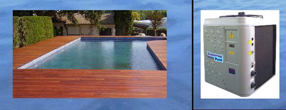 Bombas de calor de la serie pcp de astralpool la web de for Instalacion de bomba de calor para piscinas