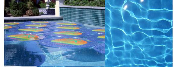 Calentador solar sun rings la web de la climatizaci n for Calentador piscina solar