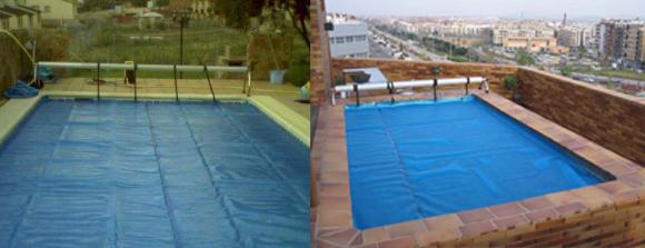 las mantas t rmicas para piscinasclimatizaci n para