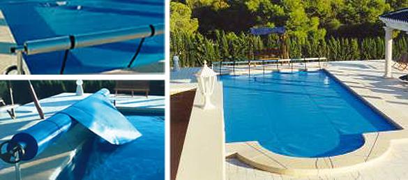 Mantas t rmicas la web de la climatizaci n para piscinas - Mantas termicas para piscinas ...