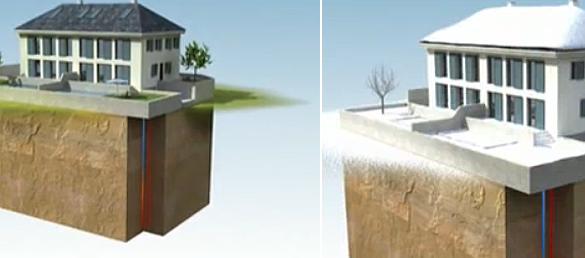 Calefaccion geotermica precio instalacion best calefaccin for Ejemplo de presupuesto instalacion geotermica chalet