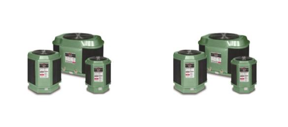 Bombas de calor aquahot para piscinasclimatizaci n para for Bomba de calor piscina
