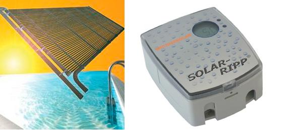 Nuevo controlador solar compacto de Solaripp