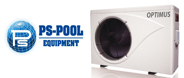 Bomba de calor Optimus, exclusiva de PS Pool
