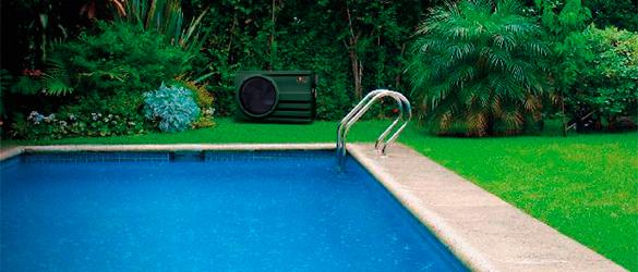 Porqu comprar una bomba de calor para nuestra piscina for Como funciona una bomba de calor para piscina
