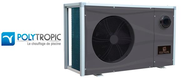 Nueva bomba de calor Serenity Inverter de Polytropic