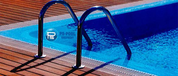 Calienta tu piscina. La gama más amplia de bombas de calor